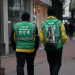 A third of students report uncomfortable interaction with Covid marshals in new survey