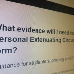 No evidence required for certain PEC requests following pandemic