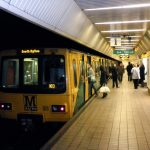 Newcastle University and Swiss train manufacturer to collaborate on Metro renewal