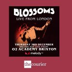 Gig Review: Blossoms virtually at the O2 Academy Brixton