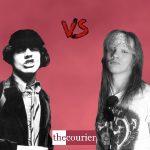 Battle of the Bands: AC/DC vs Guns N' Roses