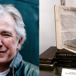 Alan Rickman's diaries to be published in print in Autumn 2022