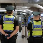 Over 100 arrests to tackle knife crime as part of Operation Sceptre