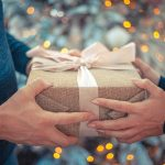 Gifting- do we give to receive?