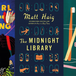 Best books of 2020: our writers' top picks