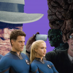 Will the return of the Fantastic Four be fatal or fabulous?