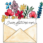 Dear Future Me: A Letter of Love and Hope
