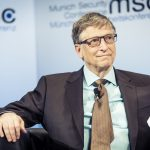 """Bill Gates claims solving COVID-19 is """"easy"""" compared with the climate crisis"""