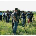 The UK's best birdwatching sites