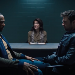Super Bowl Trailers - The Falcon and the Winter Soldier