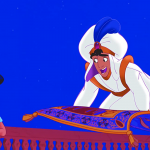Disney's Aladdin and Orientalism: time for a rethink?