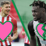 """How my relationship with Newcastle United blossomed over Valentine's Day weekend"""