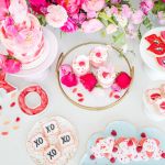 Four Ideas to Make Your Lockdown PALentine's Day Special