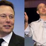 Bezos and Musk: Will the planet's richest men invest in its survival?