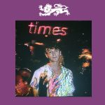 Album Review: SG Lewis - times