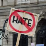 Students speak out against antisemitism at UK universities