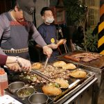 Around the world: food favourites