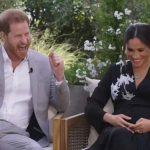 THAT Royal Interview: we stan Meghan Markle
