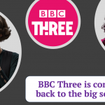 BBC Three set to return to screens in 2022