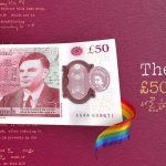 NUSU'S LGBTQ+ Officer comments on new £50 note featuring Alan Turing