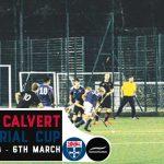 Stan Calvert Super Sunday