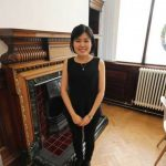 Newcastle University graduate launches own business