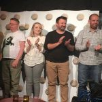 Top laughs for Newcastle University comedy award winner