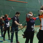 Archery club, please take a bow