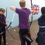 Home success for archers