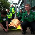 Students encouraged to learn First Aid