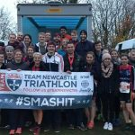 TNT prove to be dynamite in Duathlon