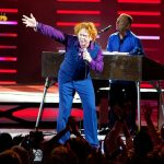 Simply Red - Metro Radio Arena Review