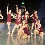 Dancers dominate in Durham