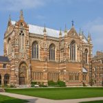 Oxford sued by graduate over disappointing teaching standards