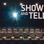 Tyneside Cinema Show and Tell Event