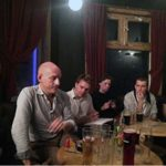 Thoroughly Trumped: A pub lecture with legend Dr Martin Farr