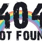 Children 404: 'CHILDREN NOT FOUND'