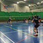 A mixed bag for Badminton