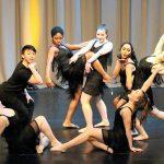 Dancers excel in Edinburgh