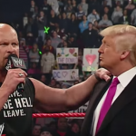 Trump TV: The Apprentice and WWE
