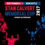 Salty Stan Calvert statements