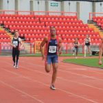 Northumbria run away with victory