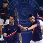 Tennis: game, set, match