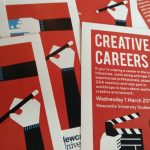 Creative careers: what it takes to carve a job path