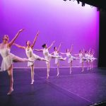 NUSU Dance Society presents 'Can't stop the feeling'