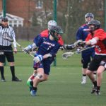 Lacrosse take the title to reach playoffs