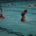 Water Polo make final four