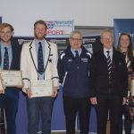 GB Rowing Coach visits Newcastle