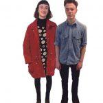 Blind date: Hannah and Arthur