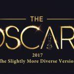 #OscarsSlightlyLessWhite